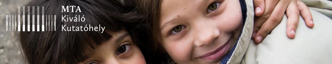 Társadalomtudományi Kutatóközpont Gyerekesély-kutató Csoport